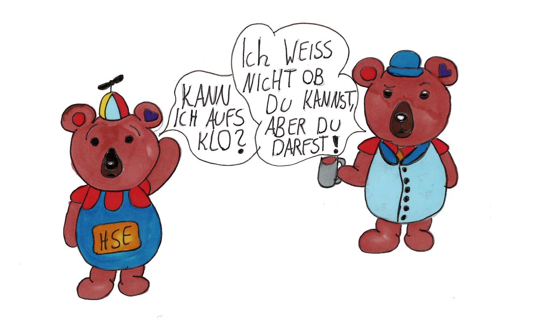 Comic-Klo